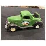 Vintage Cruzn Old Toy Car