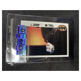 Vintage Batman Joker Card-42 Graded Gem Mint 10