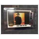 Vintage Batman Joker Card-40 Graded Gem Mint 10