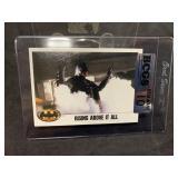 Vintage Batman Graded Gem Mint 10 Card-36