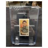 Lajoie Old Mill Cigarettes Tobacco Card-READ