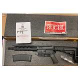 Ruger AR Pistol 5.56