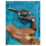 Colt 38 Special Police