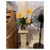 Planter and plant stand
