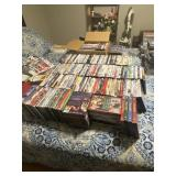 Big lot of movies DVDs