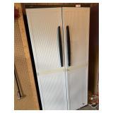 Black & Decker storage cabinet