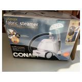Conair ultimate fabric steamer
