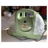Bissell little green spot cleaner