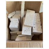 Soap stone tile