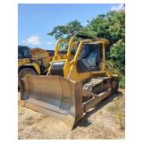 KOMATSU D65EX-15EO, C/H/A, RIPPERS, SHOWING 8713 HRS, S/N 70200