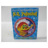 H.R Pufnstuf DVD Set Untested