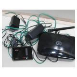 Verizon Wireless Terminal & MiFi Untested