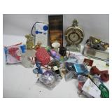 Junk Drawer Lot Of Collectibles As Pictured