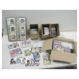 Large Assortment Of Sports Collector