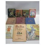 Assorted Vintage Children