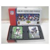 2006 NFL Players Rookie Premier Card Set