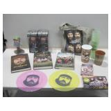 Duck Dynasty Collectibles & Books