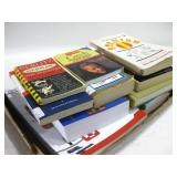 Lot Of World Travel & Foreign Language Books