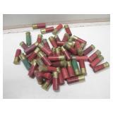 Lot Of Assorted Shot Gun Shells