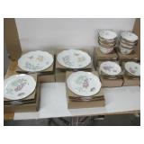 NIOB Butterfly Meadow Dish Set All Pictured