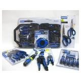 Assorted NIP Kobalt Hand Tools As Pictured