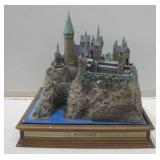 Harry Potter Hogwarts Castle Chip At 1 Corner