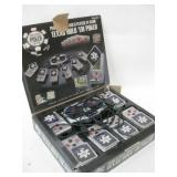Battery Operated Multi Player Poker Game Untested