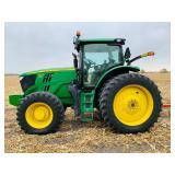 Farm Retirement Auction!