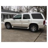 '04 Cadillac Escalade! Antiques & Household items!