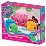 NEW  $94 THE ORB FACTORY LIMITED Plush Craft 3D
