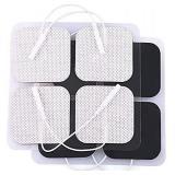 TENS Unit Replacement Pads, 2x2 40PCS Electrode