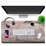 Multipurpose Office Desk Pad and Computer Desk Mat