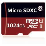 Micro SD SDXC Card 1TB High Speed Class 10 Memory