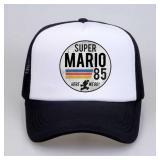 SUPER MARIO 85 BASEBAL CAP