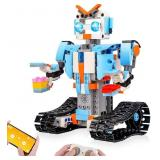 Robot Science Kit, Remote Control