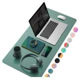 Dual-Sided Multifunctional Desk Pad, Waterproof