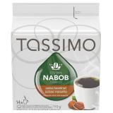 Tassimo Nabob Swiss Hazelnut Coffee, 14 T-Discs