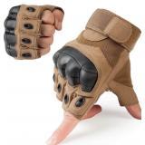 Half Finger Outdoor Gloves for Driving -XL