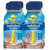 2 PACKS OF 4 PediaSure Complete, Supplement