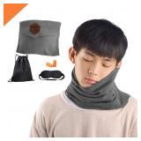 Travel Pillow, Portable Soft U-Shaped Pillow