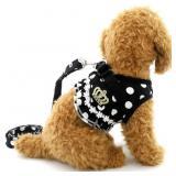 SELMAI Brother cat Dog Puppy Cat Small Harness