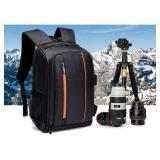 Vivider Flexible Partition Camera Padded Backpack