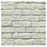 York Wallcoverings Magnolia Home Brick and Mortar