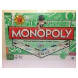 New Monopoly Speed Die Edition Board Game HASBRO