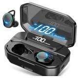 Xmythorig Ultimate True Wireless Earbuds Bluetooth