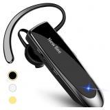 New bee Bluetooth Earpiece V5.0 Wireless- NOTE