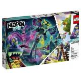 LEGO Hidden Side Haunted Fairground, 6294997