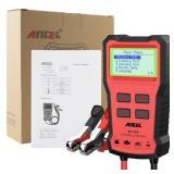 ANCEL BST100 Car Battery Tester Charger Analyzer