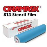 ORACAL ORAMASK 813 Stencil Film 12 Inch x 20 Feet