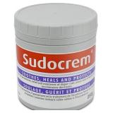 Large Sudocrem - Diaper Rash Cream for Baby 250g